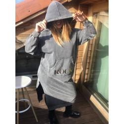 Robe sweat Chantal B modèle...